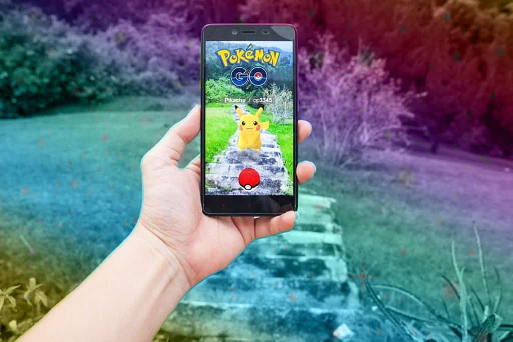 % Pokemon Go drops Apple Watch support ahead of the launch of Adventure Sync