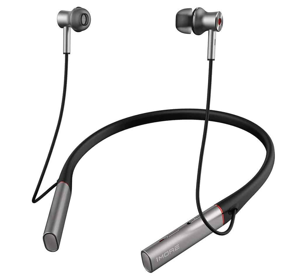 1MORE launched Dual Driver Wireless BT Earphones with ANC in India