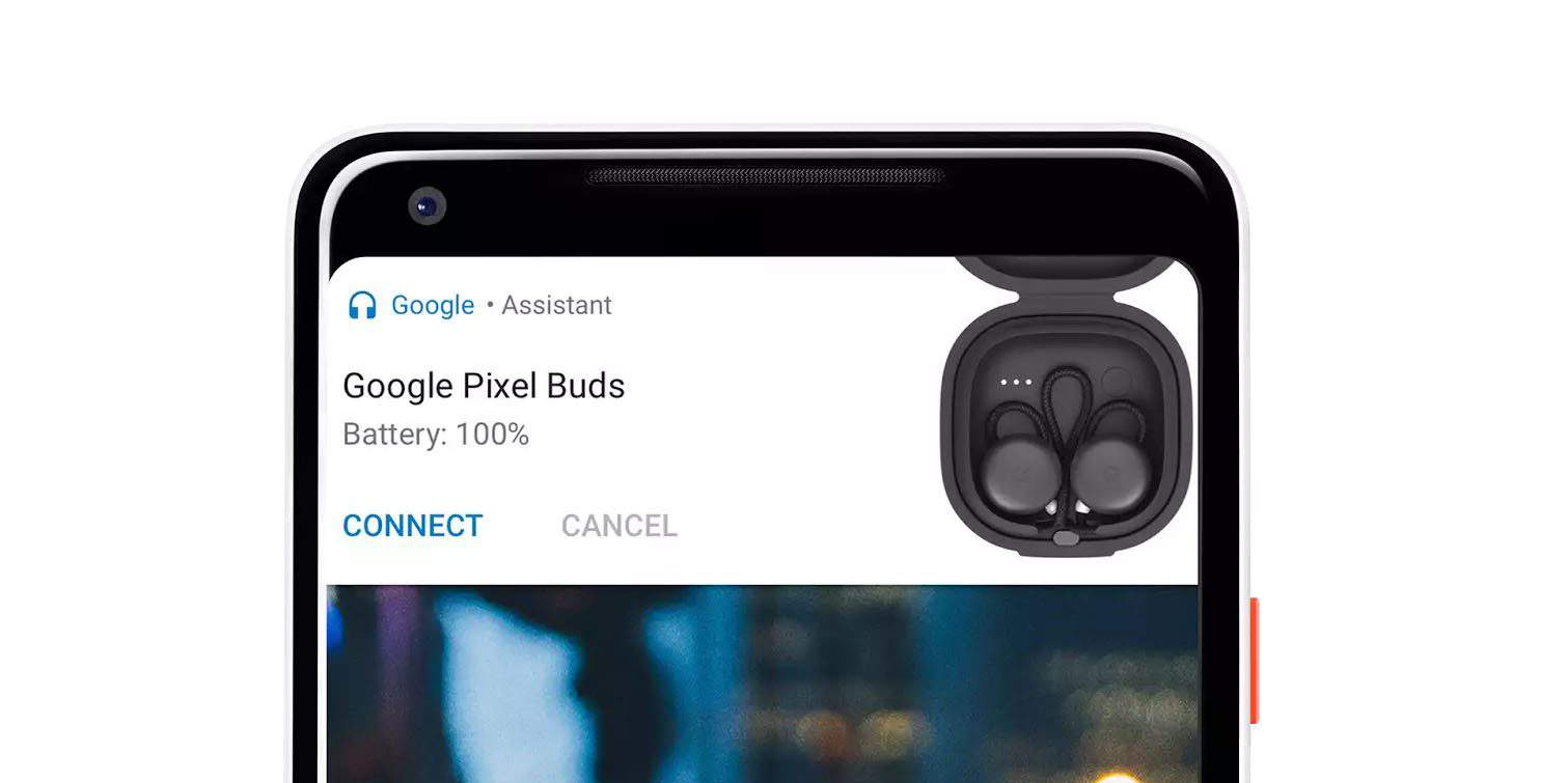 Android will soon tell you the exact battery life status of your Bluetooth headphones