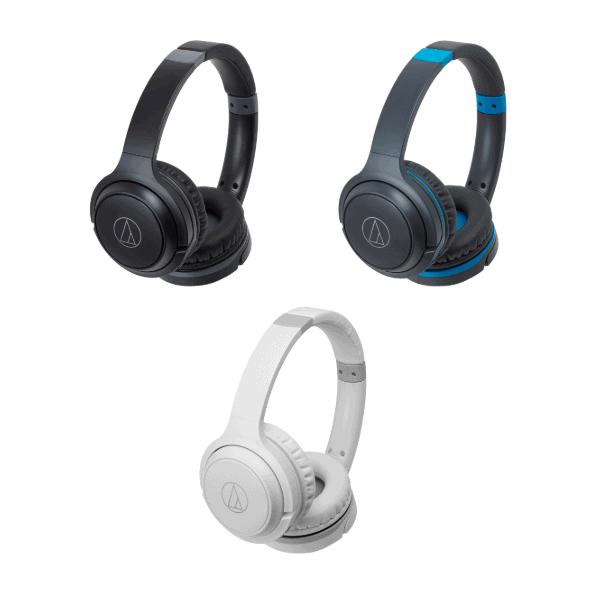 Audio-Technica ATH-S200BT.