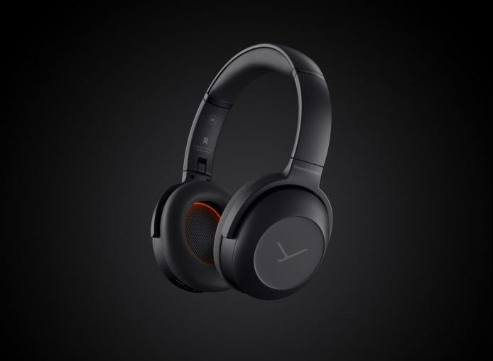Beyerdynamic Lagoon ANC Headphones Launched in India for 29,990