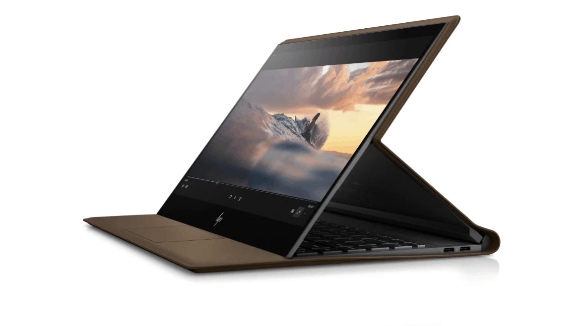 HP Spectre Folio and Spectre x360 LTE variants released in India