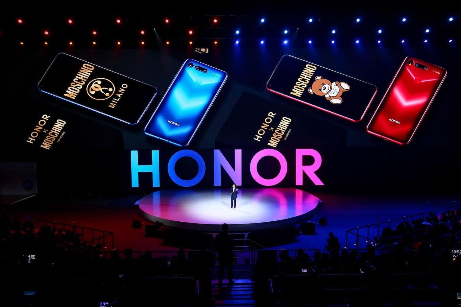 Honor TV to be announced soon? Honor 9X, Honor Magicbook spotted