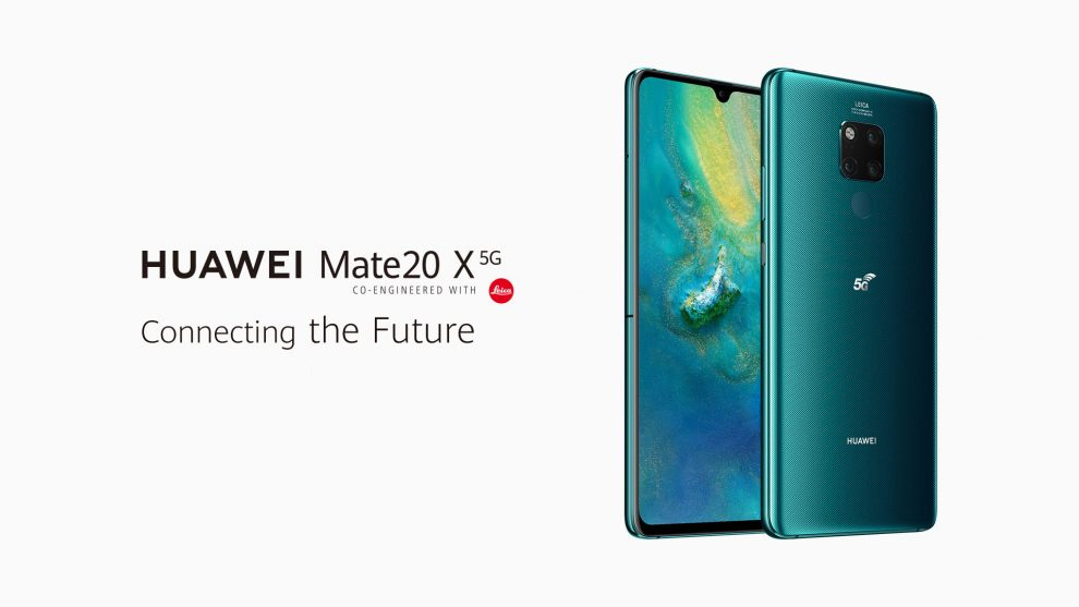 Huawei Mate 30 Lite leak shows off quad-camera, punch-hole display