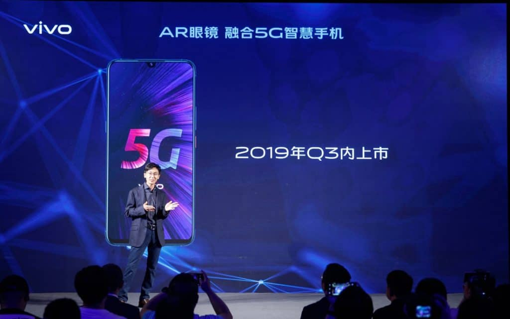 OnePlus and Vivo 5G smartphones certified with 30W and 44W fast charging respectivelyOnePlus and Vivo 5G smartphones certified with 30W and 44W fast charging respectively