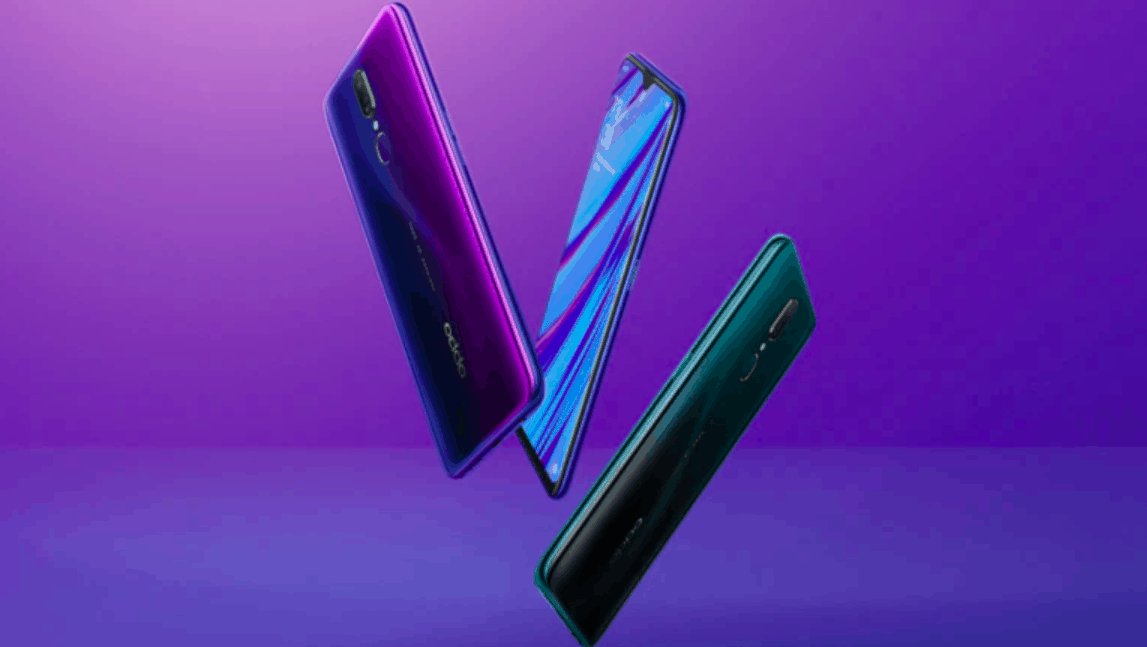 Oppo A9 officially launched in India for Rs. 15,490; Price & Specs!