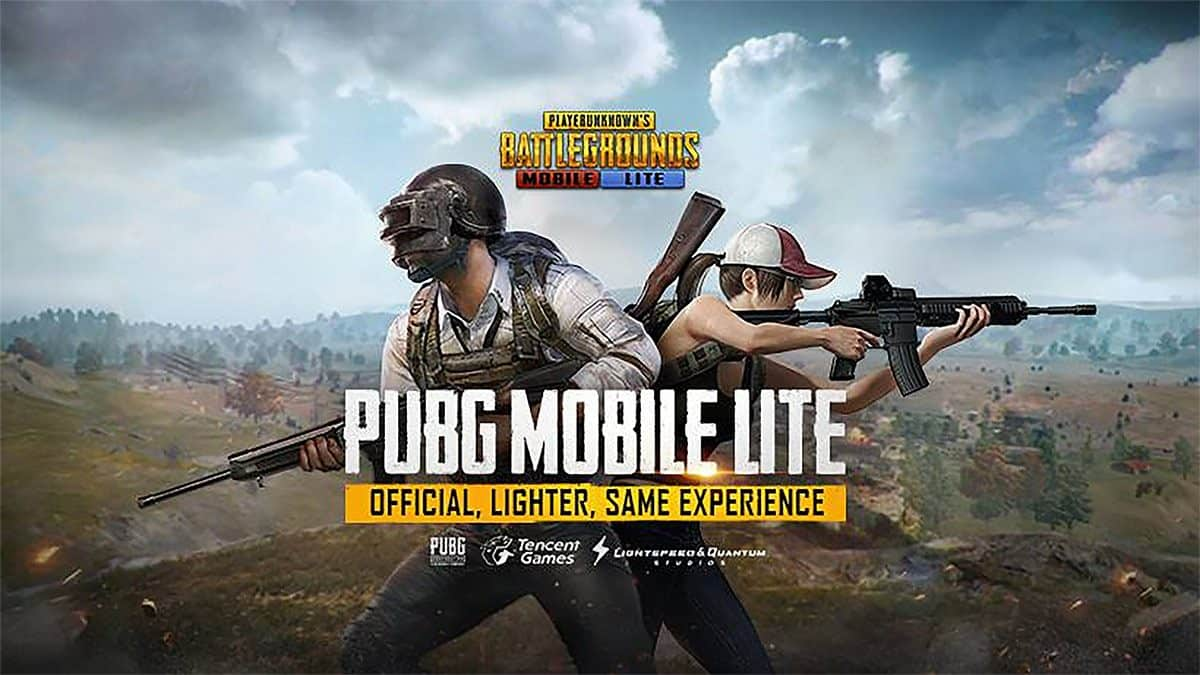 PUBG Mobile Lite is now available in India for lower end devices