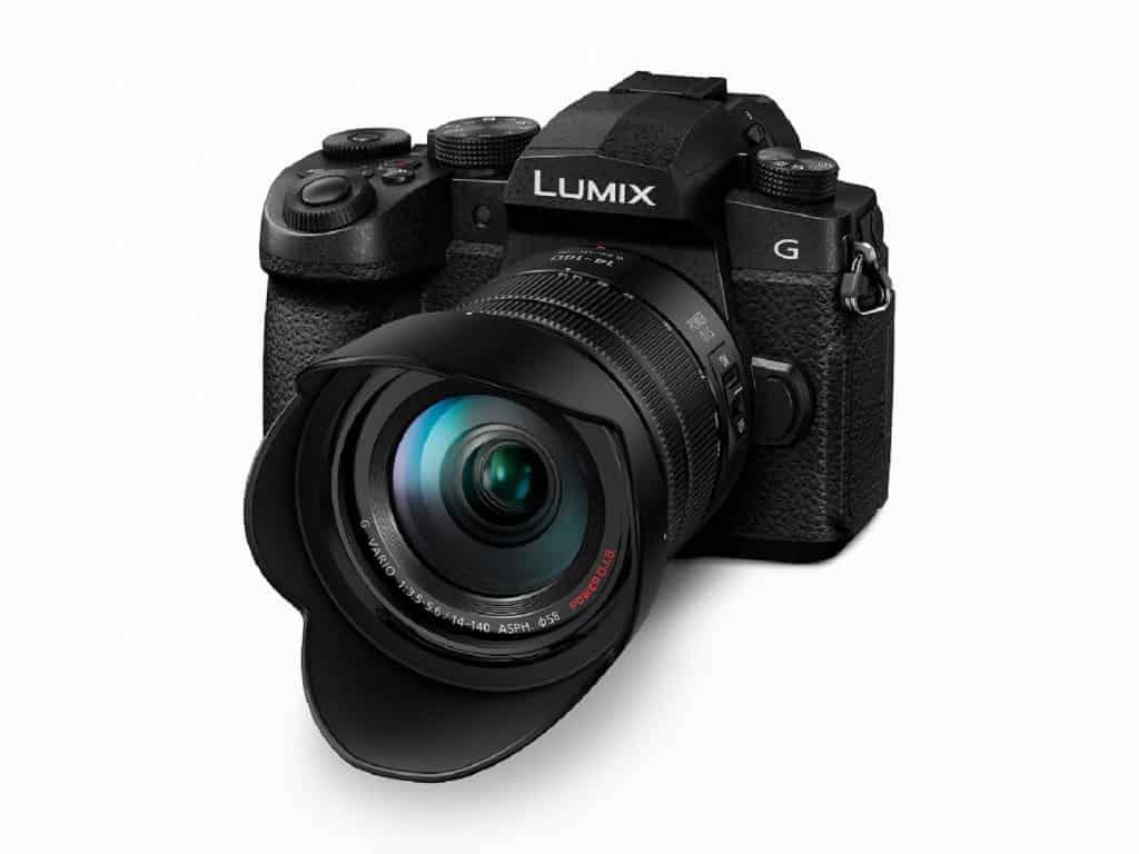 Panasonic Lumix G95 Hybrid Mirrorless Camera Launched in India