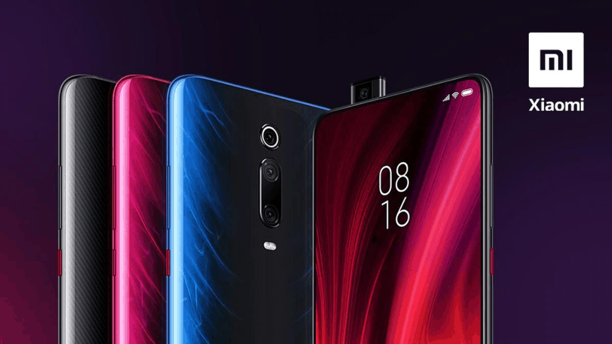 Redmi K20 series