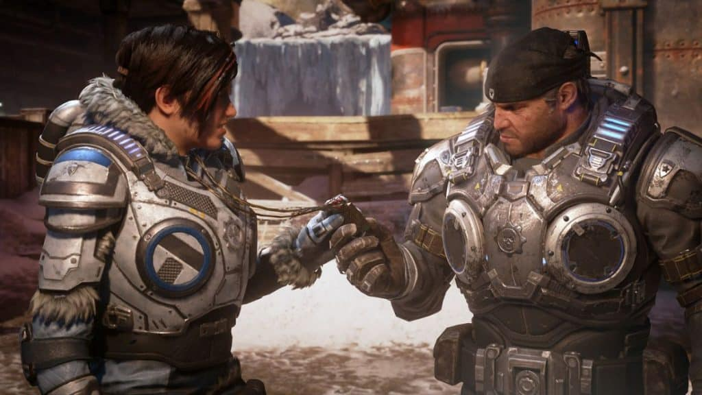The Coalition unveils Gears of War 5 PC Specifications