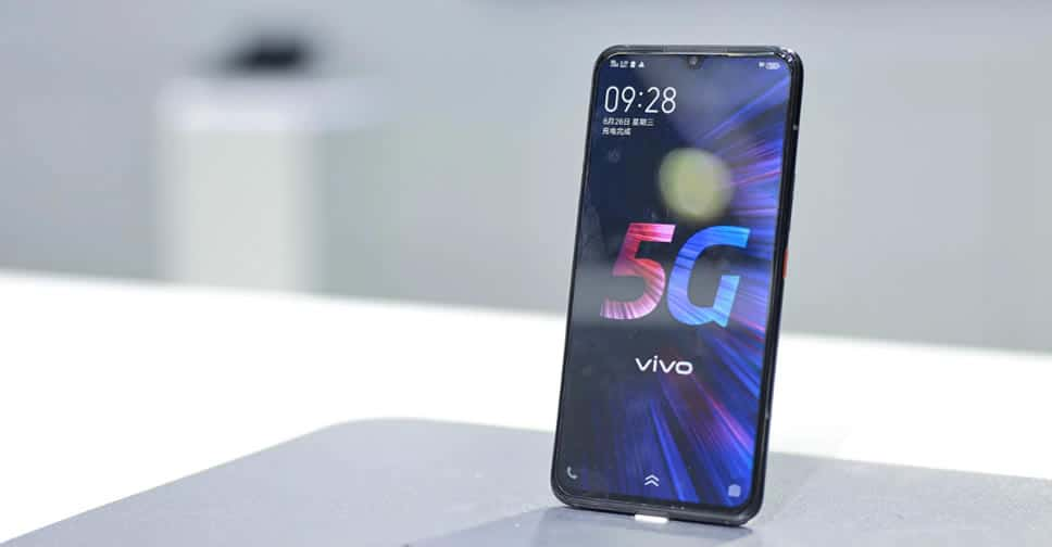 Vivo iQOO Plus 5G to feature Snapdragon 855 Plus, 4500mAh battery