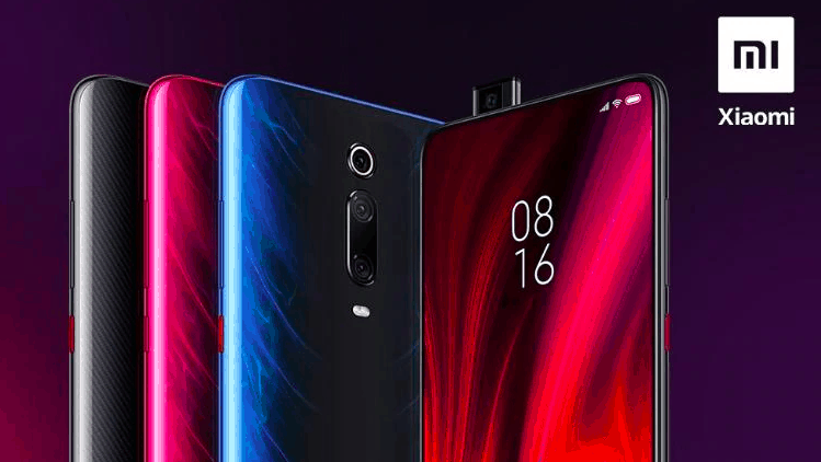 Xiaomi Redmi K20 and K20 Pro pre-booking india