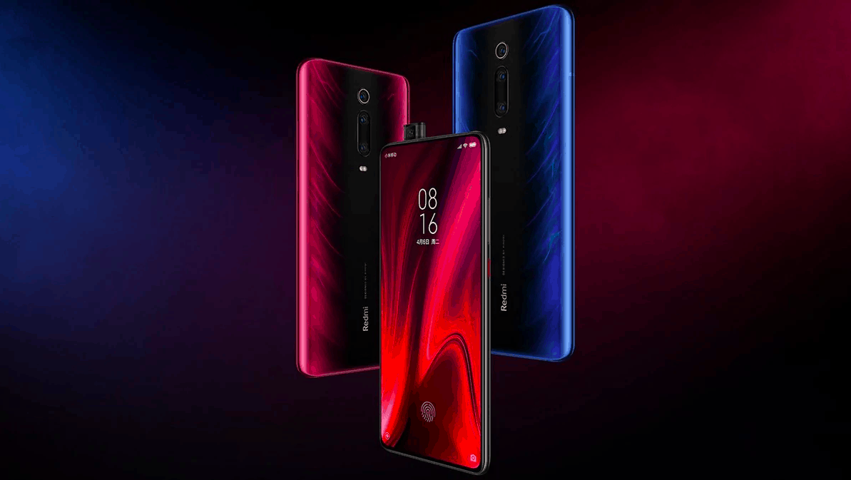 Xiaomi Redmi K20 and K20 Pro pre-booking starts on July 12 in India