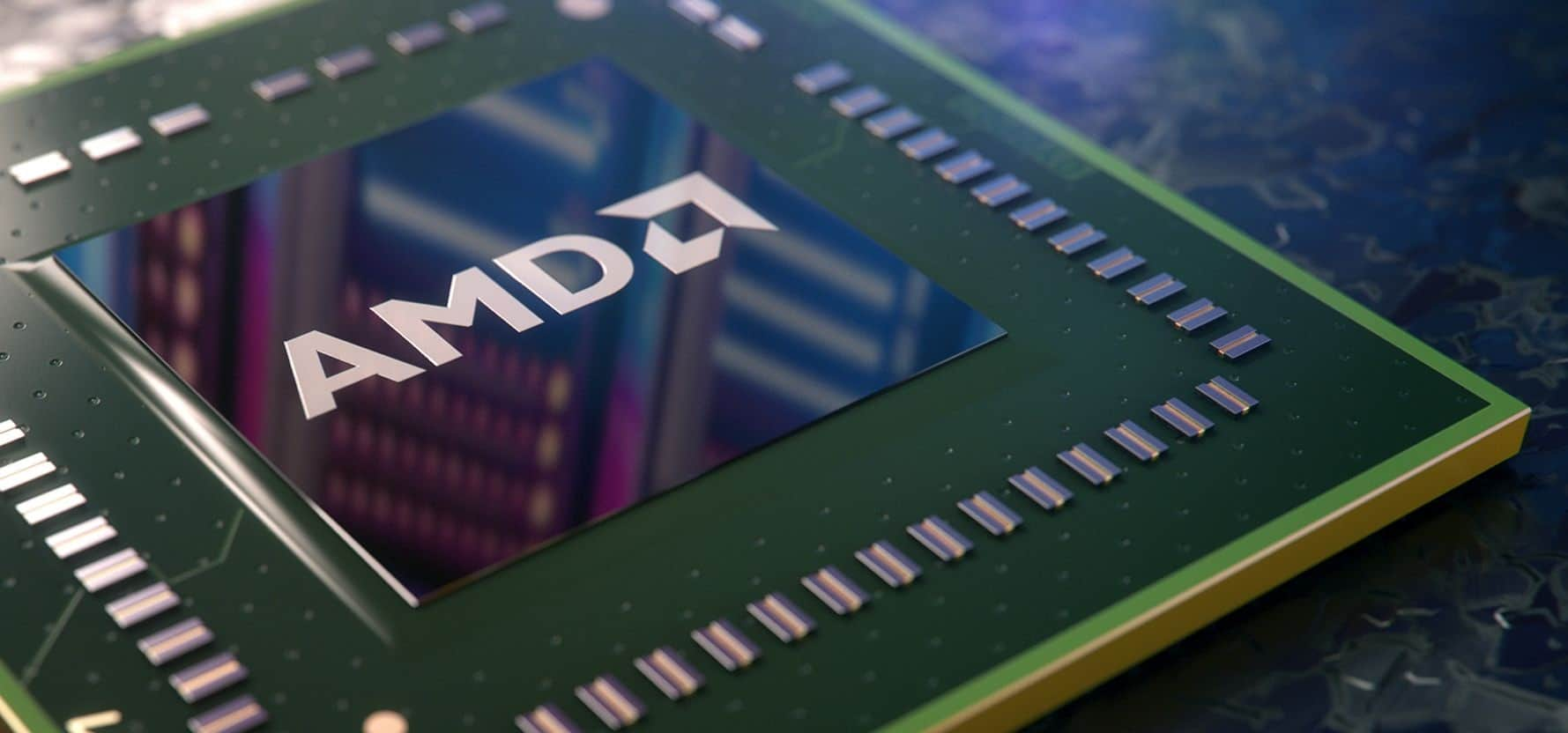 AMD Sharkstooth processor with 32 core 64 threads, clocked at 3.6GHz leaked