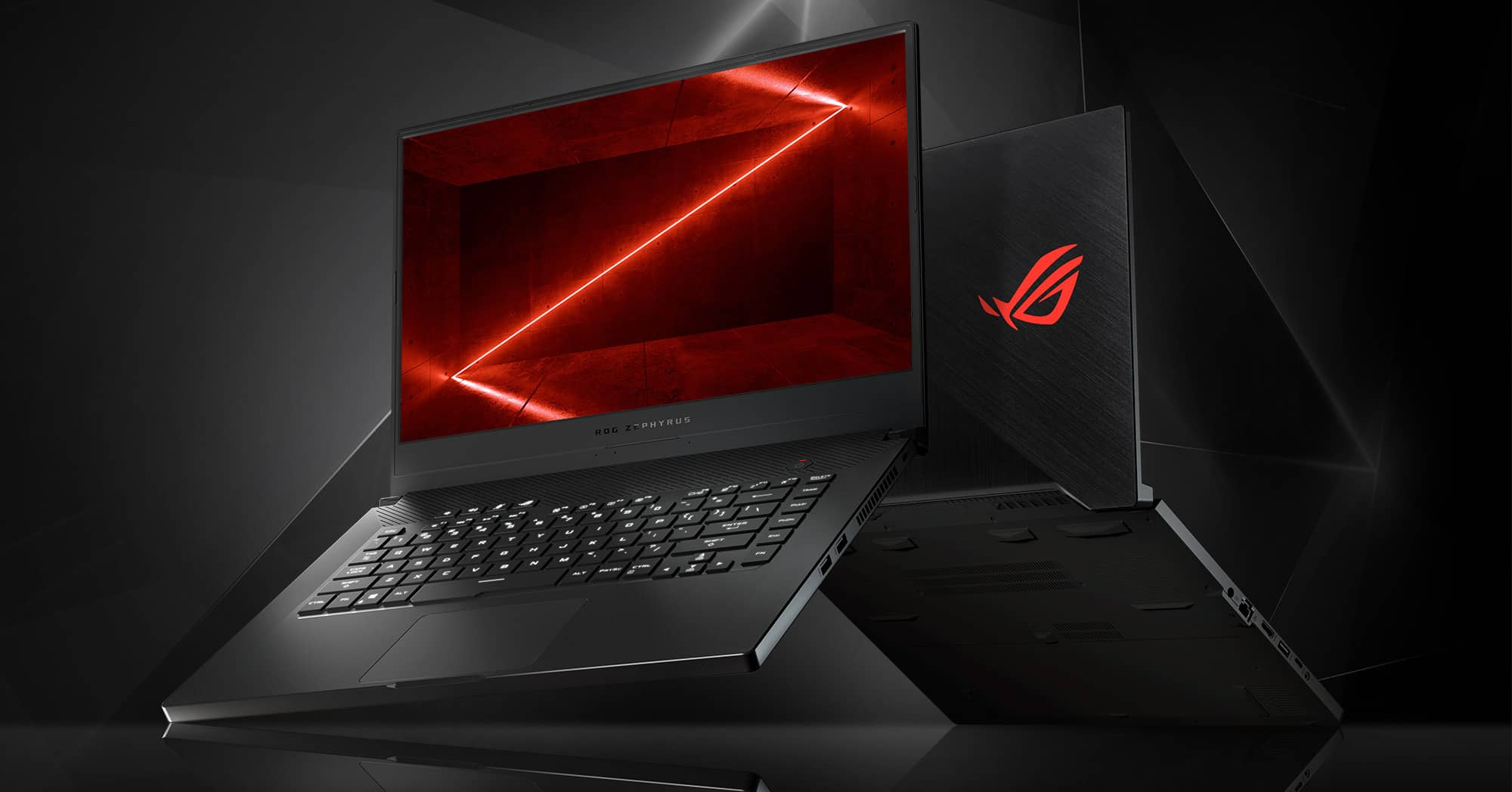 ASUS ROG Zephyrus G gaming laptop launched with GTX 1660Ti & 120Hz display