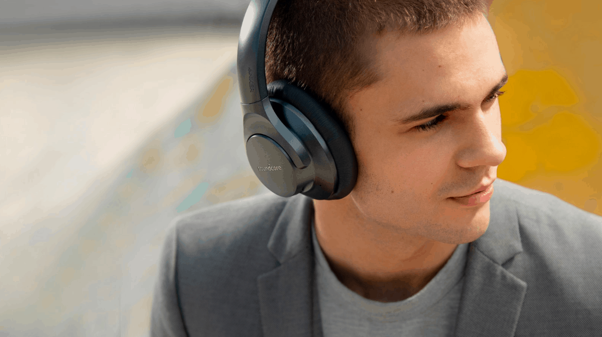 Anker Soundcore Life 2 ANC Wireless Headphones arrives in India