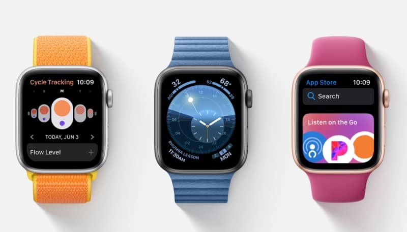 Apple Watch 5 sports OLED display supplied by Japan Display