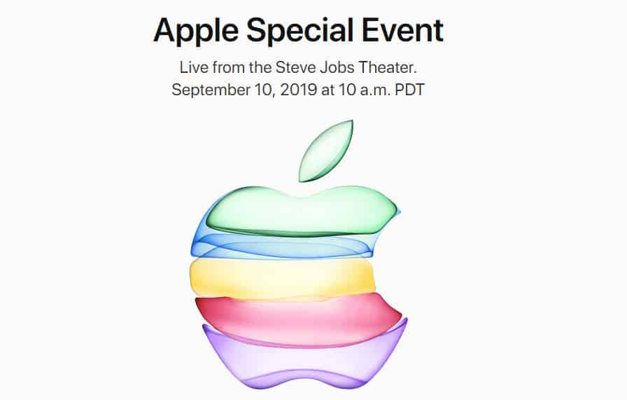FIVE iPhone colors likely to be unveiled at September event
