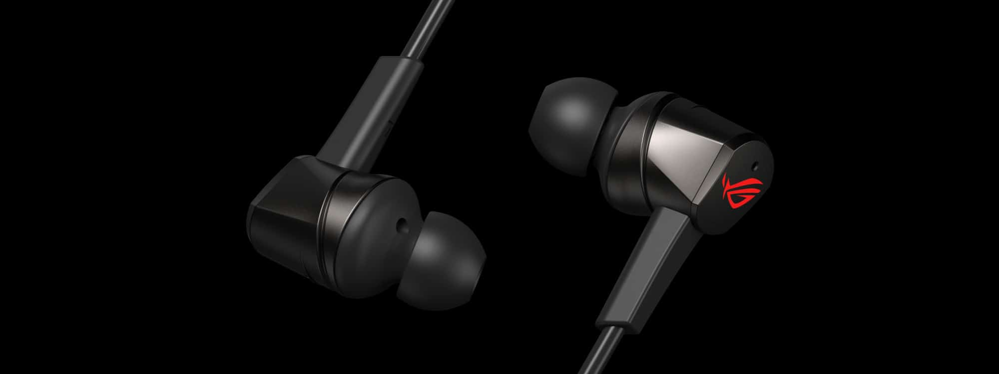 Asus launched ROG Cetra ANC gaming earbuds priced at 799 Yuan (~$115)