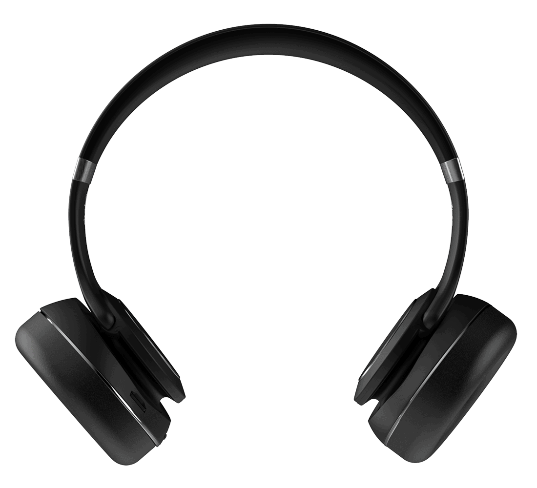 Buoq Axis Headphones: The Future of Versatile Headphone with multiple modes