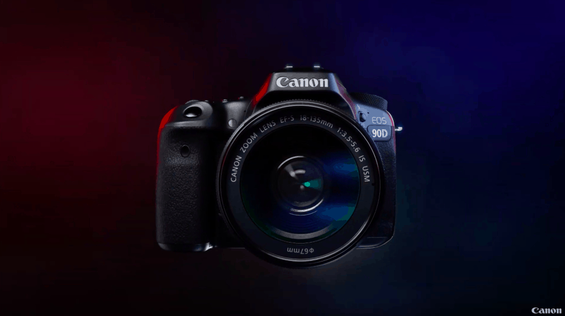 Canon unveils EOS 90D DSLR and M6 Mark II mirrorless with 32MP sensor