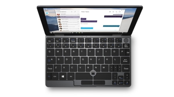 Chuwi MiniBook, LapBook Plus to be launched at IFA 2019 event