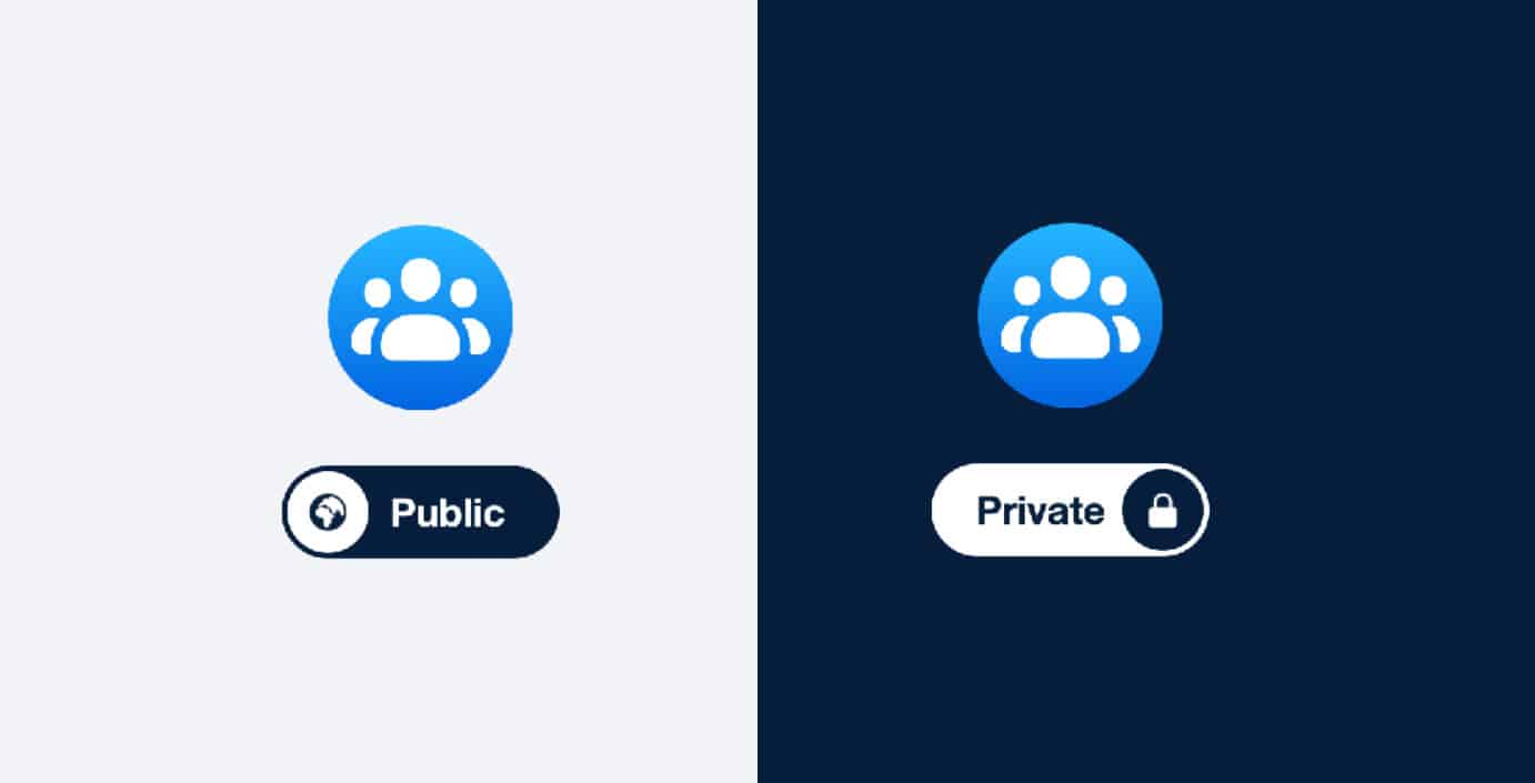 Facebook adds new privacy settings for group, admins get full control