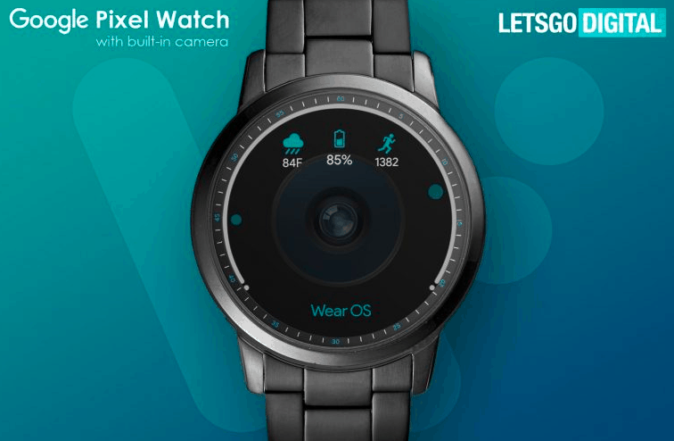 """Google Pixel Watch is going to be a """"Camera Watch"""""""