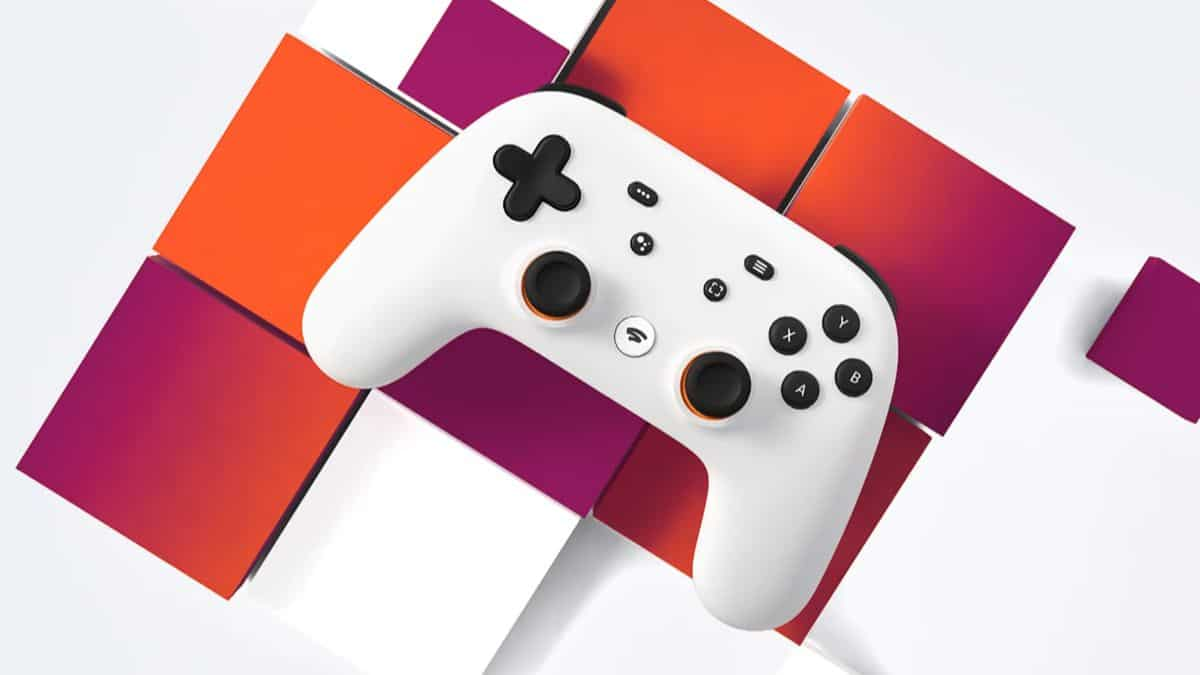 Google Stadia set to launch in November 2019