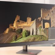 HP Omen X 27-inch gaming monitor announced, priced at $650