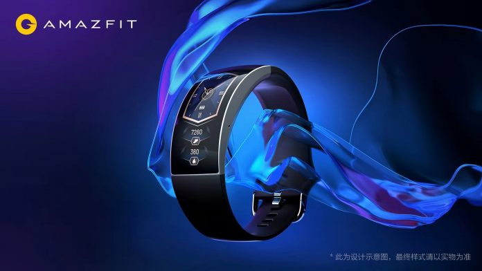 Huami launches Amazfit GTS, Amazfit Stratos 3 and Amazfit X smartwatches