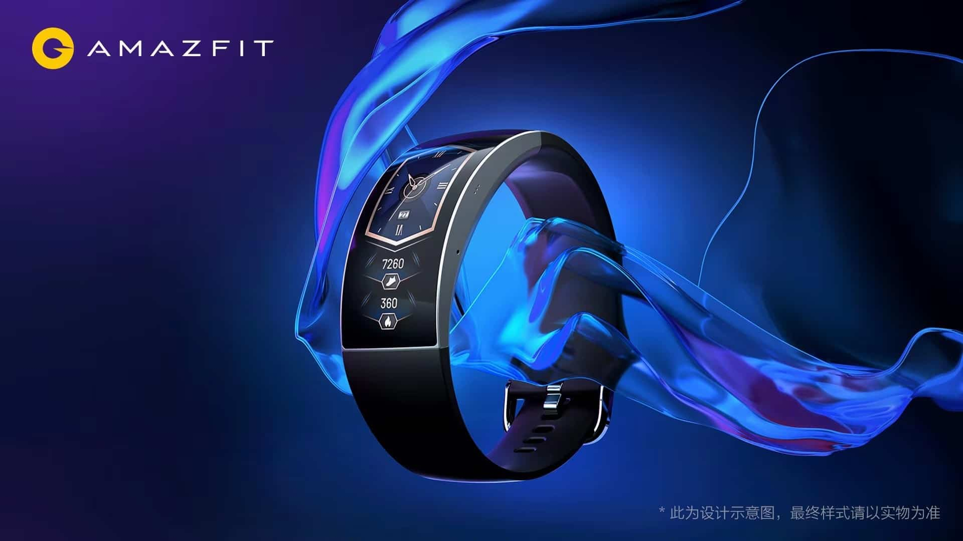 Image result for Amazfit GTS