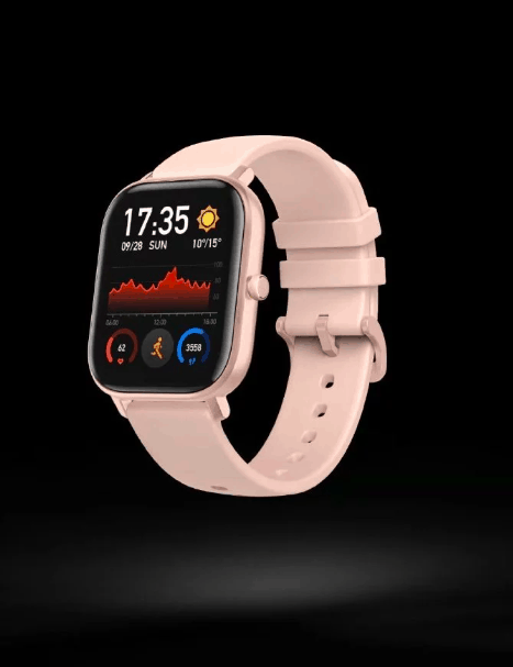 Huami's Amazfit Smart Sports Watch 3 to launch on August 27 in China