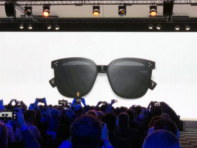 Huawei AR/VR Glasses expected to be launched at IFA 2019 event at Berlin