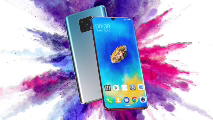 Huawei Mate 30 delayed, might not use Google Apps