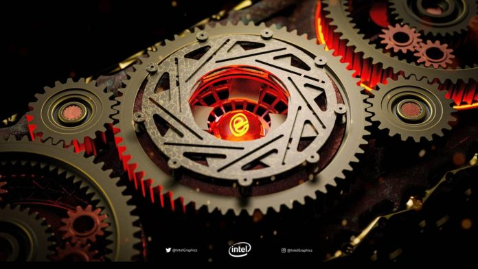 Intel Xe graphics cards