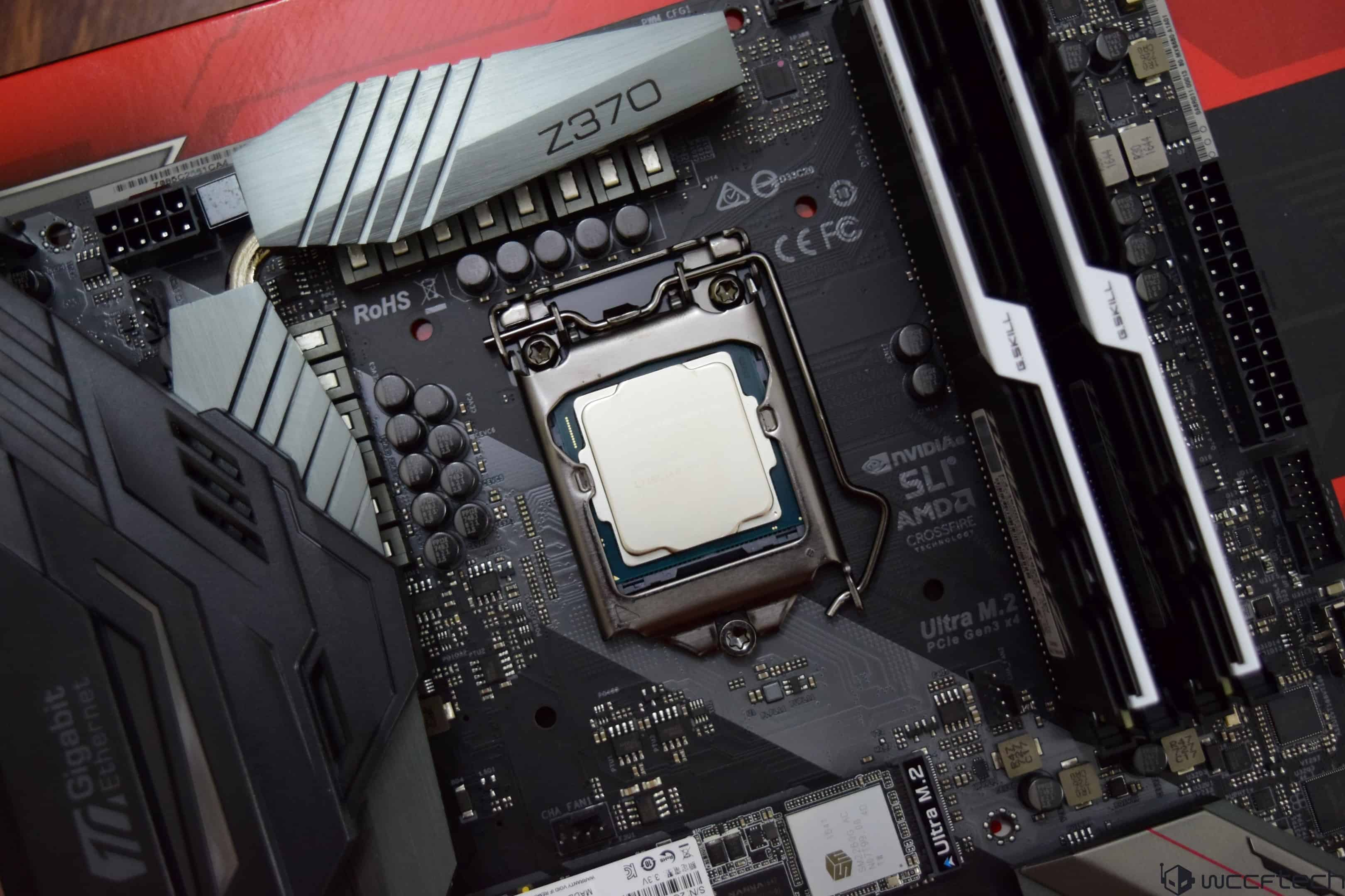 Leaked Intel 18 core Cascade Lake-X CPU comes with 2.99 GHz base clock