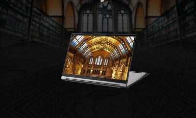 Lenovo Yoga C940 laptop launched with 10nm Intel Ice Lake processor