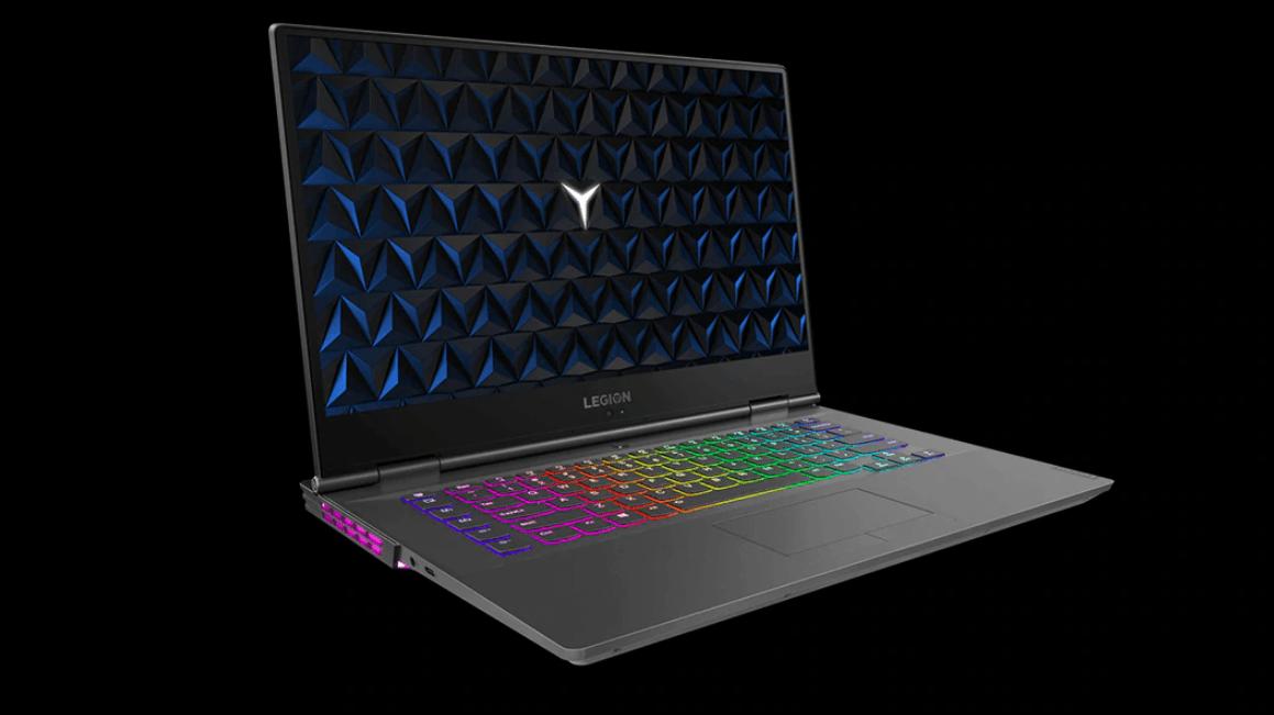 Lenovo announced Legion Series Gaming Laptops & High-end PCs