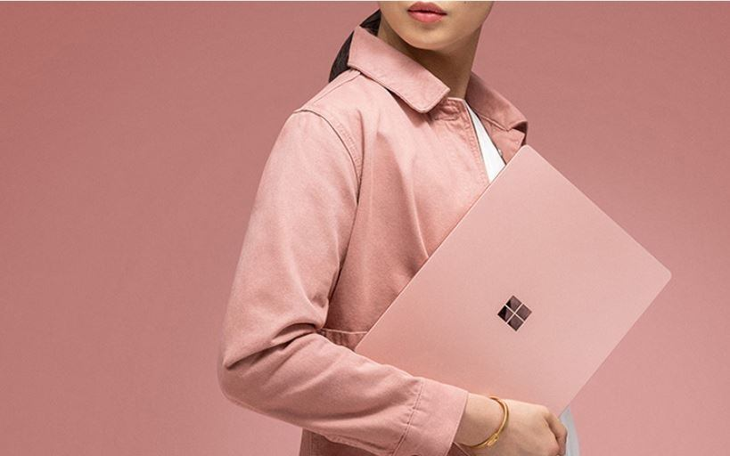 Microsoft Surface Pro 7, Surface Laptop 3 specs & features leaked