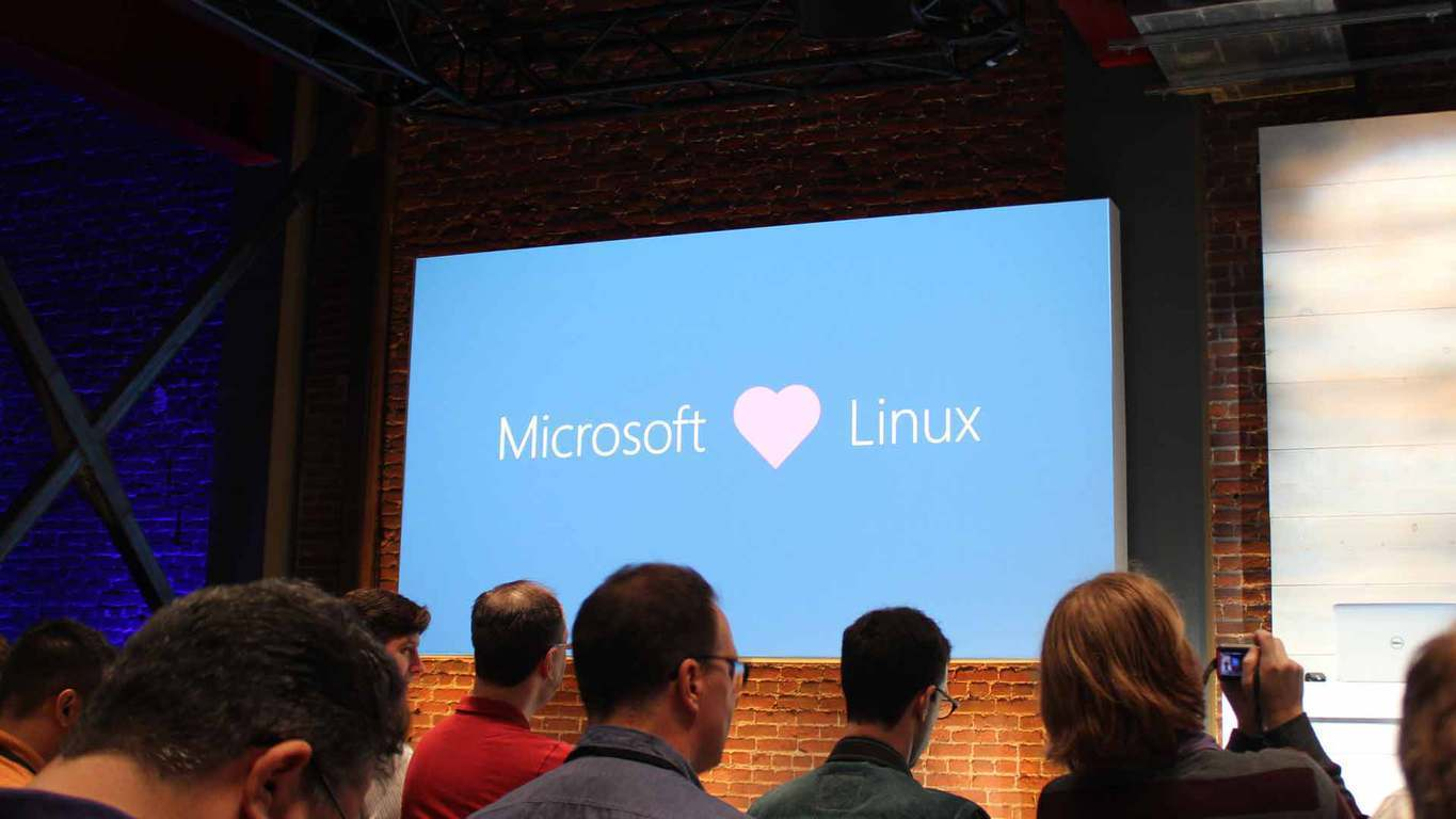 Microsoft brings exFAT file system in Linux kernel