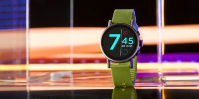 Misfit Vapor X smartwatch launched with Snapdragon 3100 SoC