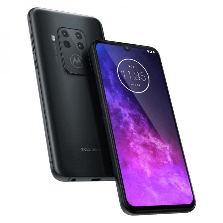 Motorola One Zoom to feature Quad-Camera setup with 5x hybrid zoom