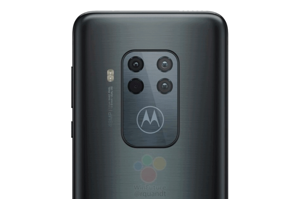 Motorola One Zoom to feature Quad-Camera setup with 5x hybrid zoom