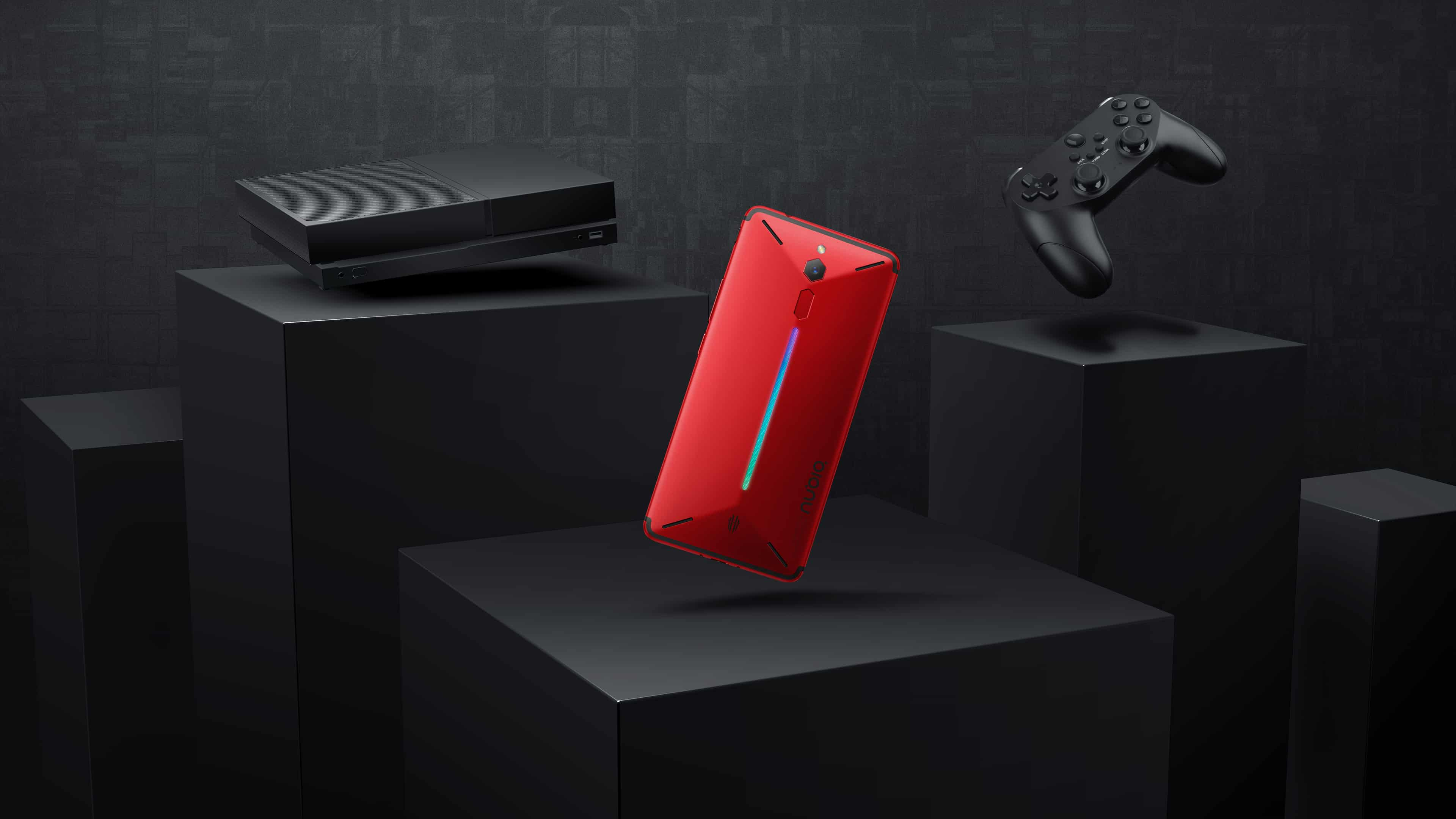 Nubia Red Magic 3S with Snapdragon 855+ SoC may launch in September