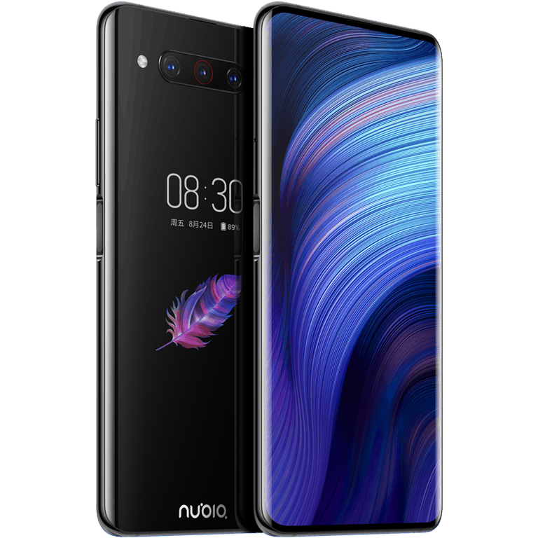Nubia Z20 with Dual displays & SD 855 Plus launched; price starts at $497
