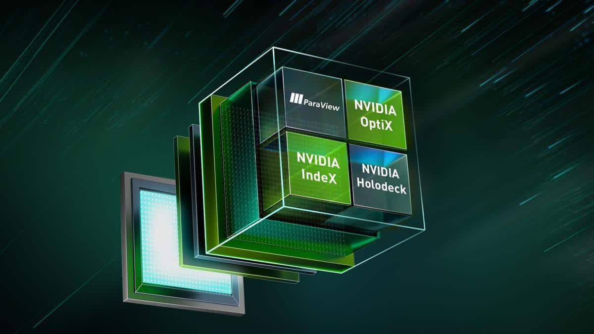 Nvidia and VMware join hands to offer virtualized GPU units