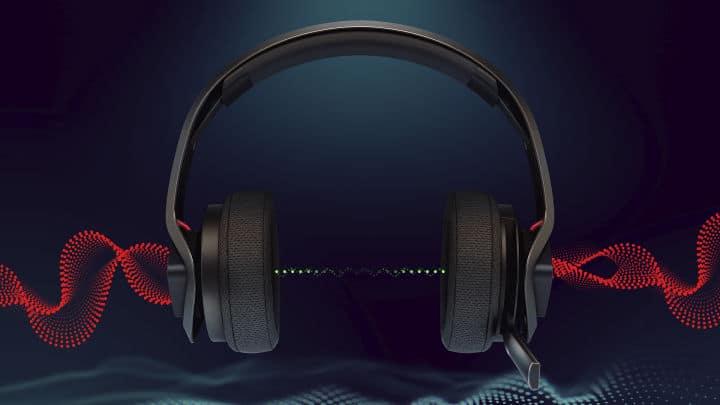 HP Omen Mindframe Prime Gaming Headphone