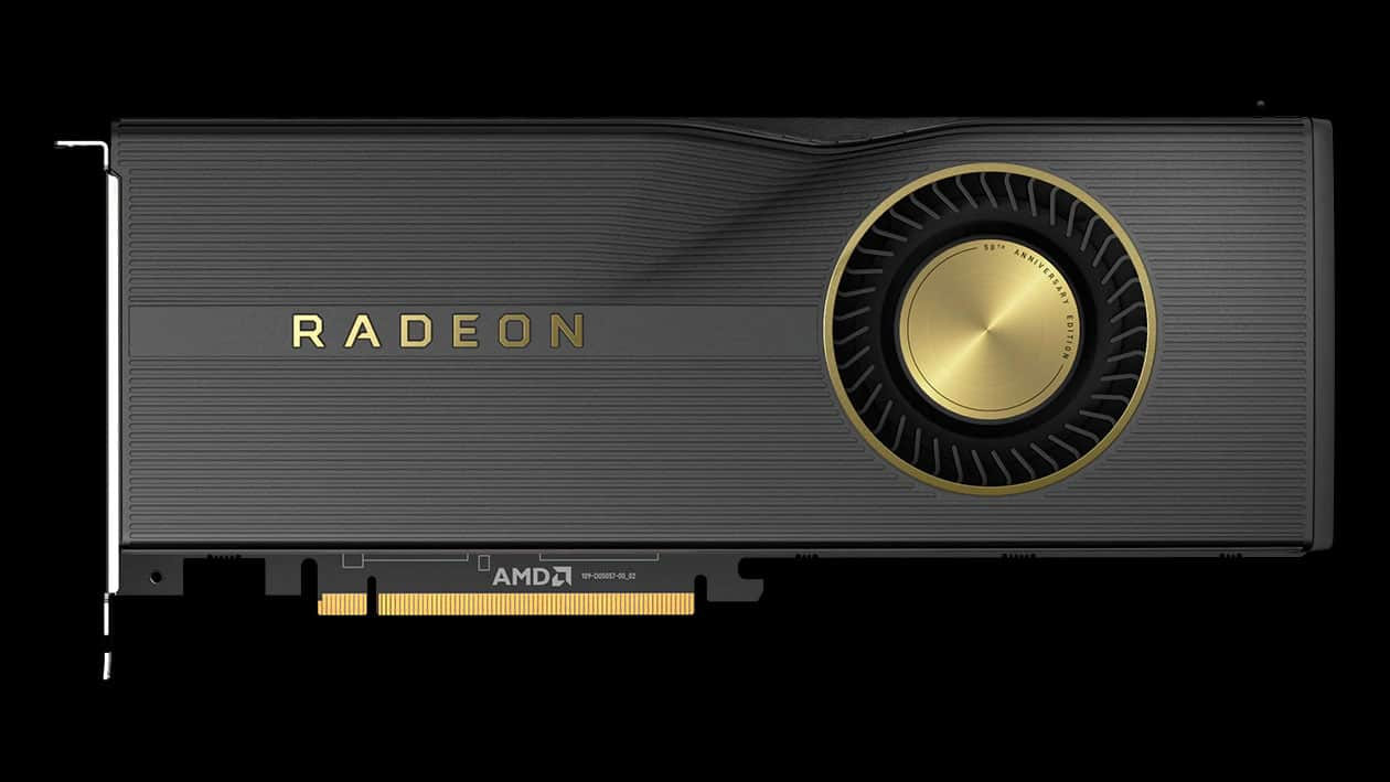 Radeon RX 5700 production discontinued by AMD