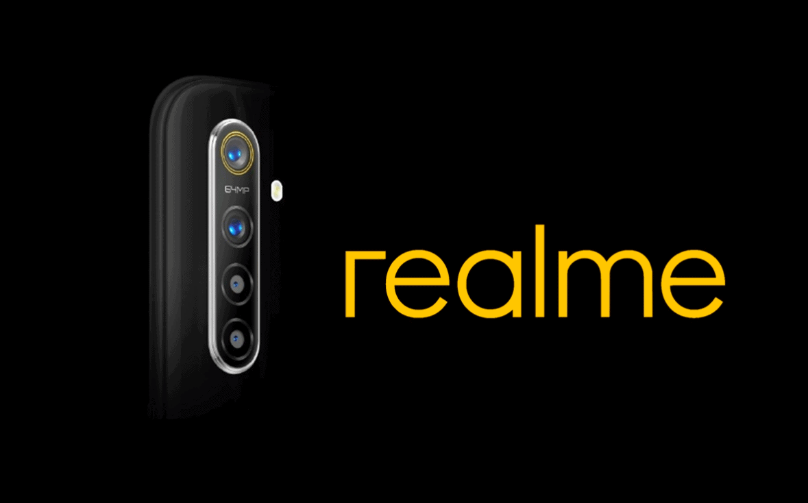 Realme 64-megapixel phone camera samples released ahead of launch!